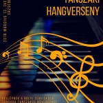 zongora tanszaki hangverseny